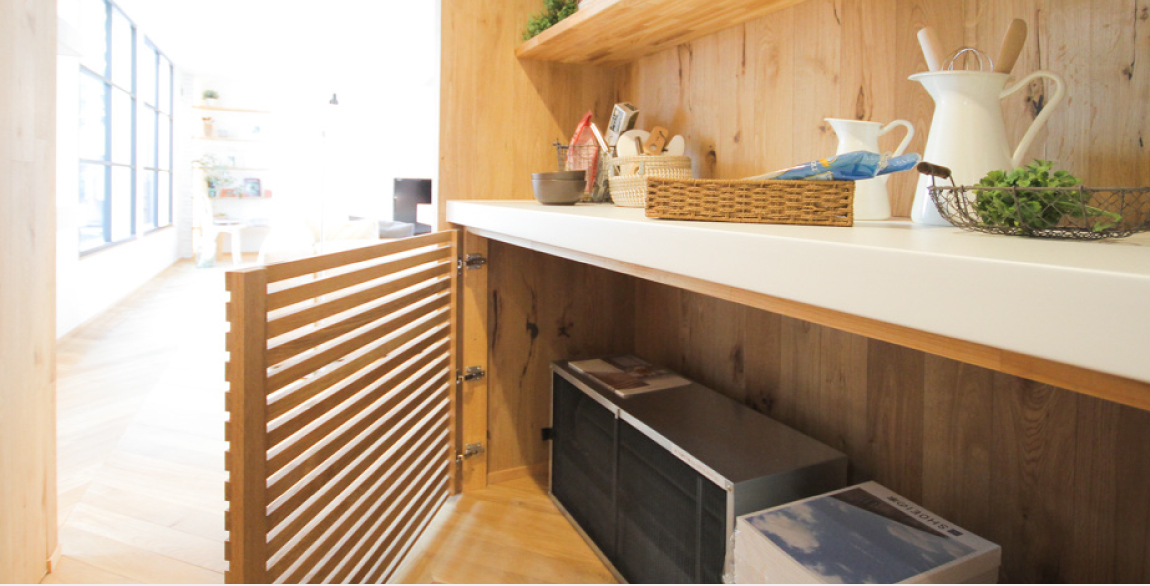 【公式】富山のデザイン注文住宅 | SHOEIの家