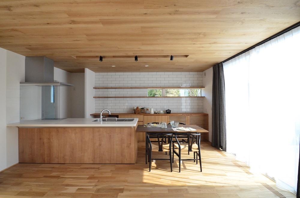 【部屋別おすすめ】壁材の種類を紹介
