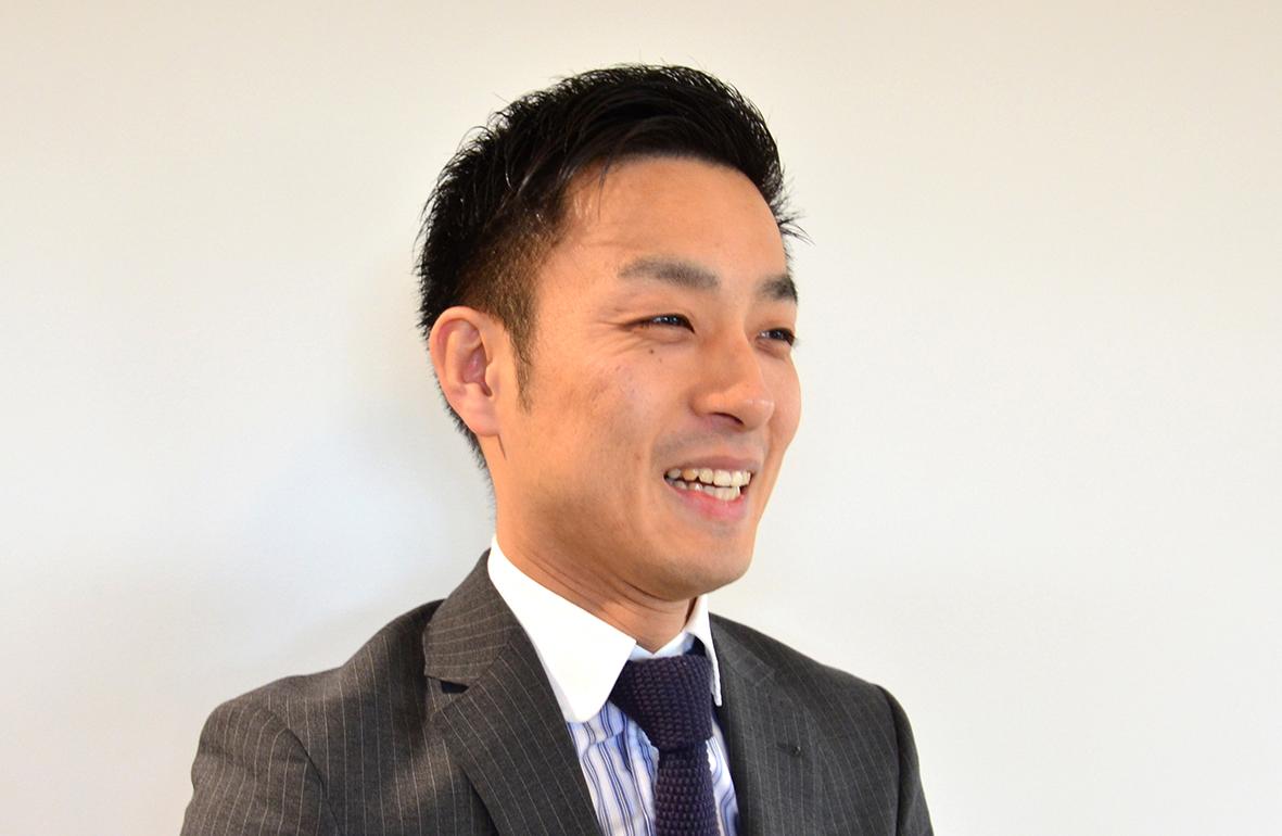 細川 俊輔(ほそかわ しゅんすけ)