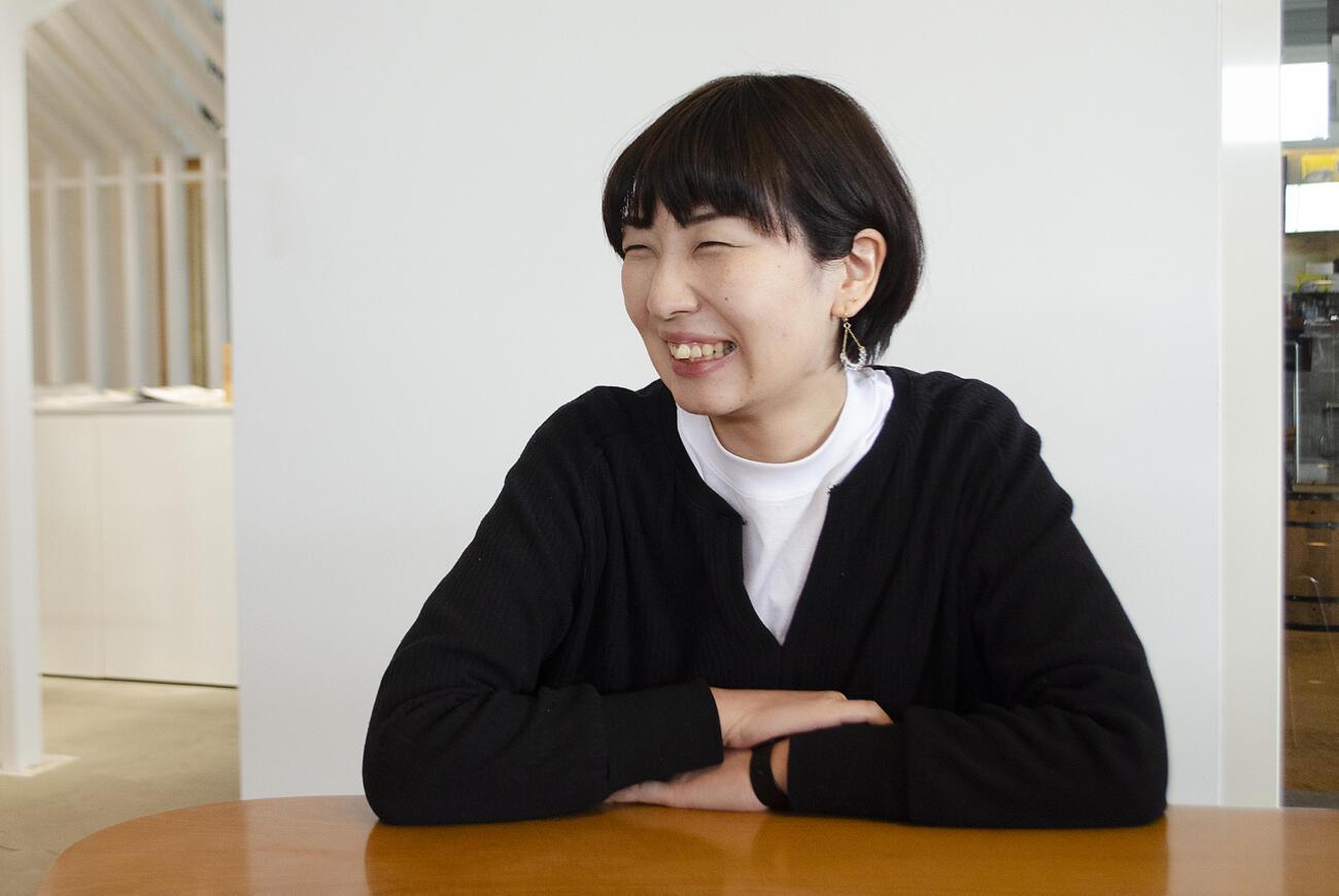尾田 かほる(おだ かほる)