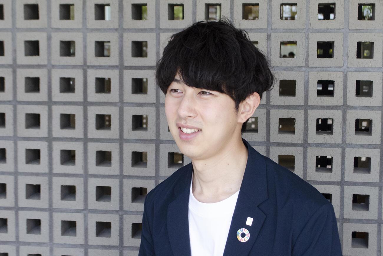 奥井 涼平(おくい りょうへい)