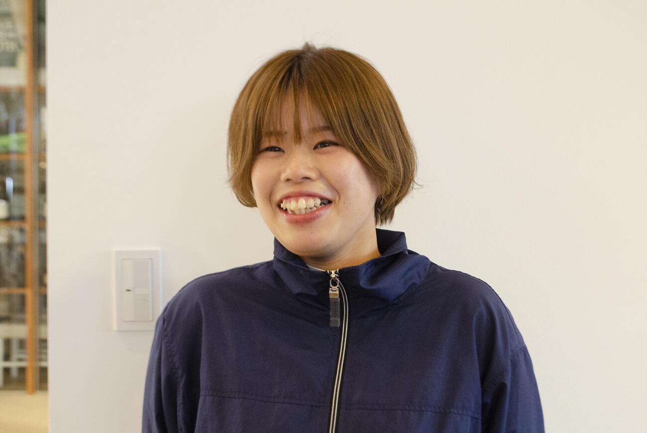 奥野 弥櫻(おくの みお)