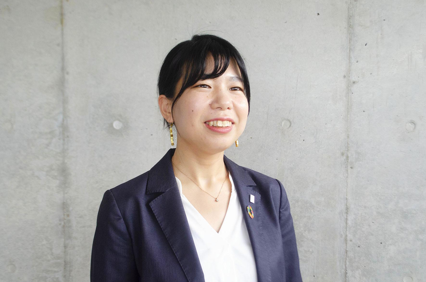 柴田 恵利子