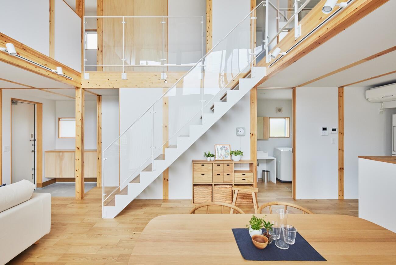 北陸エリア唯一の『無印良品の家』モデルハウスがオープン!